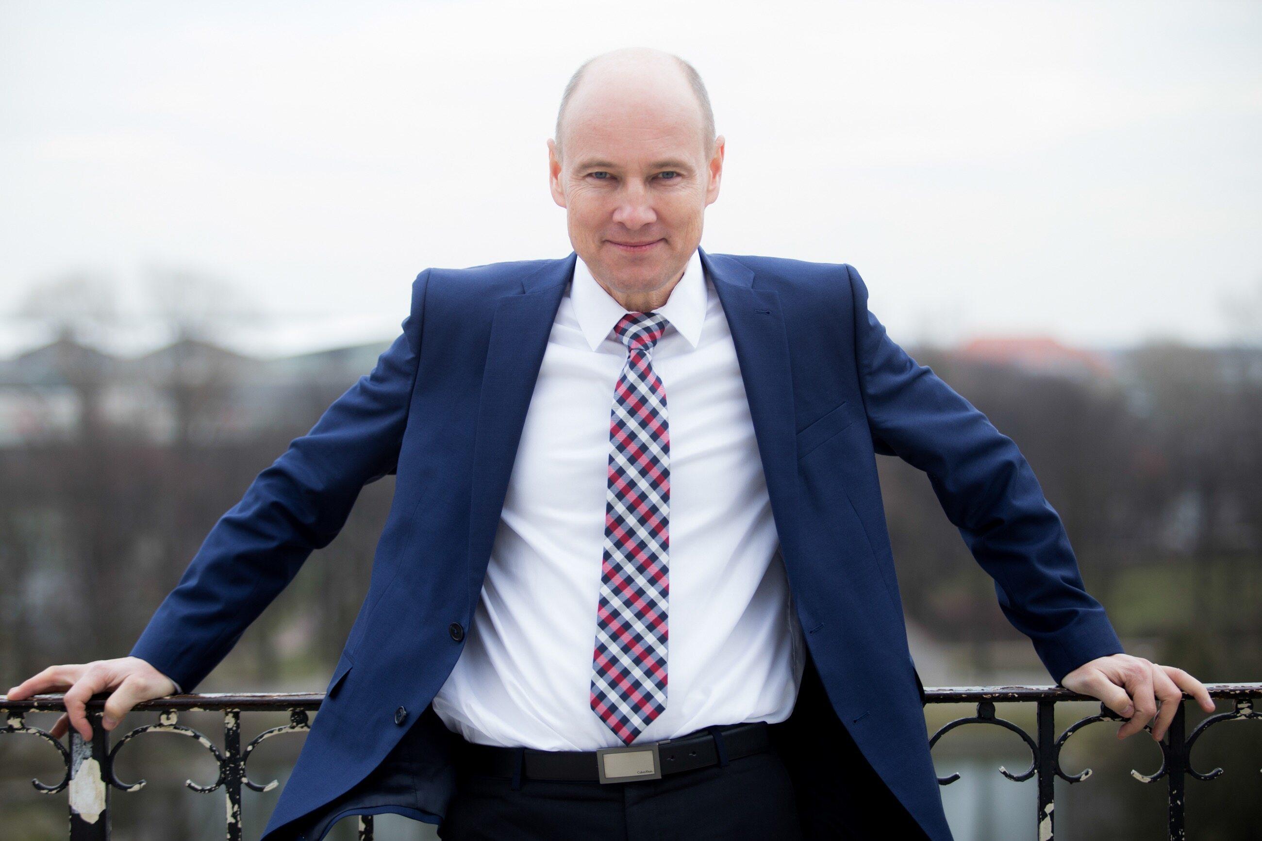 Dr Tadeusz Oleszczuk