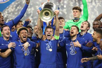Drużyna Chelsea FC