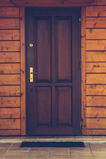 Drzwi, zdjęcie ilustracyjne