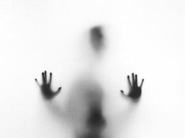 Duch, zdjęcie ilustracyjne