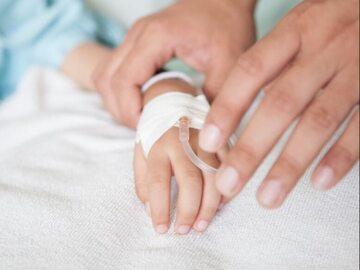 Dwa razy częściej nowotwory u dzieci są dziś rozpoznawane w późniejszych stadiach