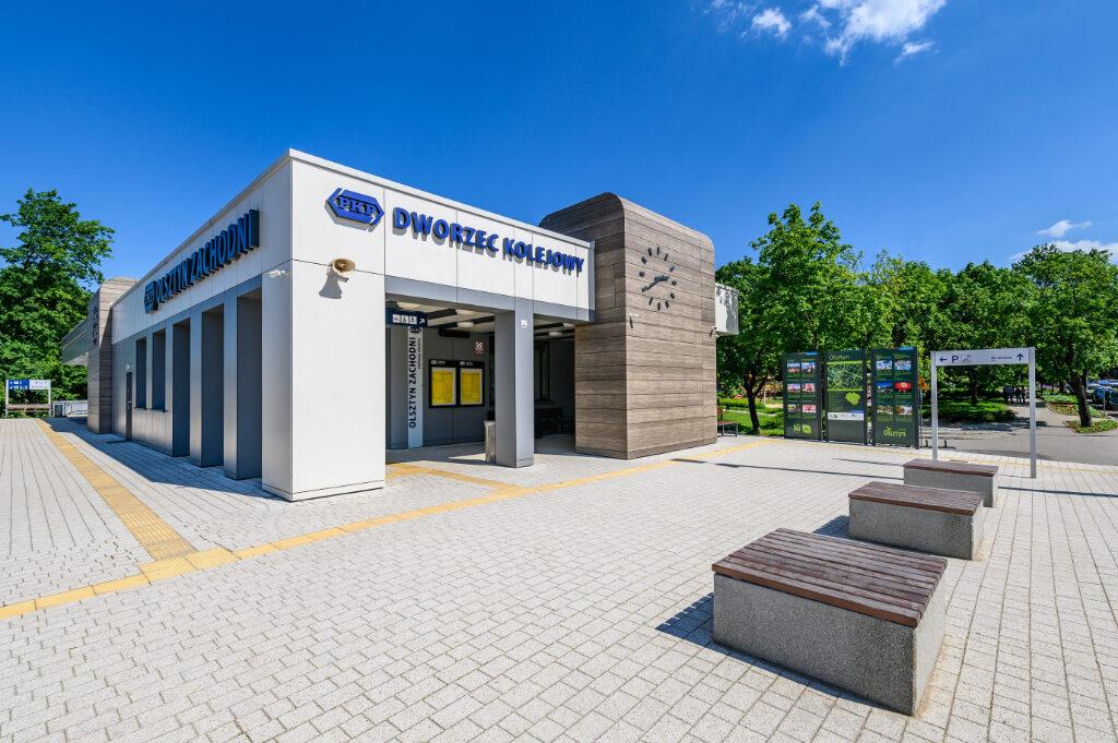 Dworzec PKP