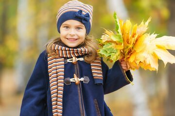 Dziecko, zdj. ilustracyjne