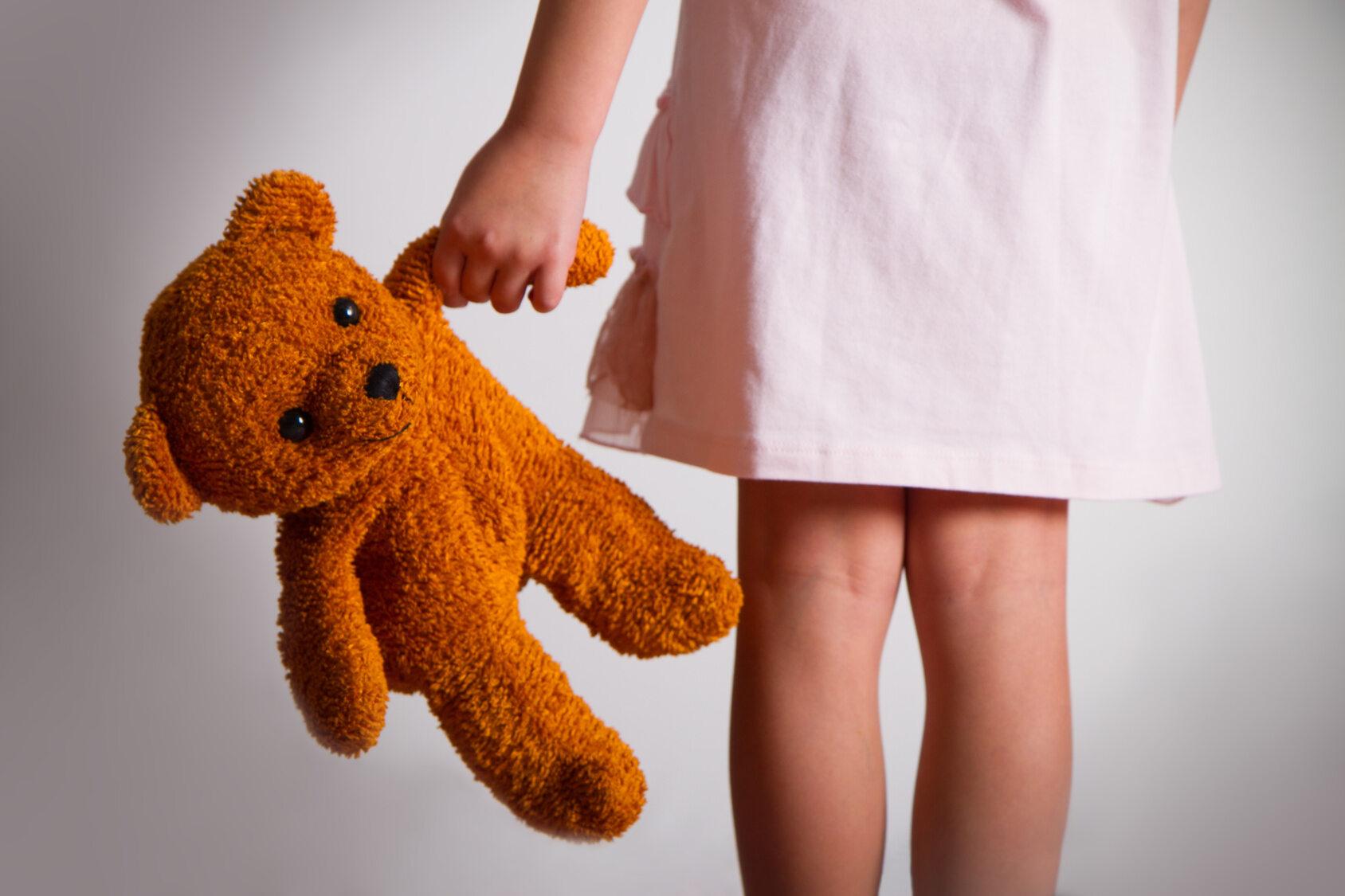 Dziecko, zdjęcie ilustracyjne