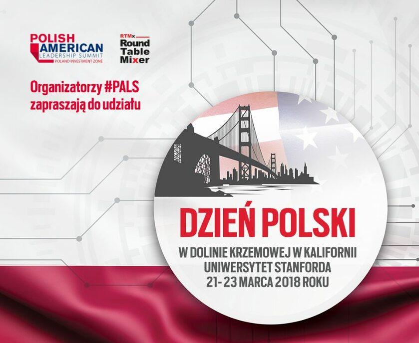 Dzień Polski w Kalifornii