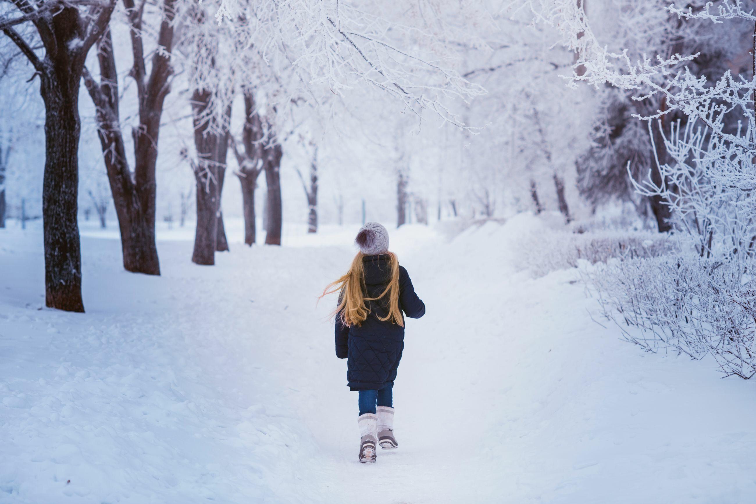 Dziewczynka, zdjęcie ilustracyjne