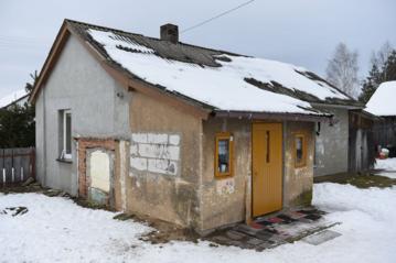 """Efekty remontu ekipy programu """"Nasz nowy dom"""" w Kierzkówce"""