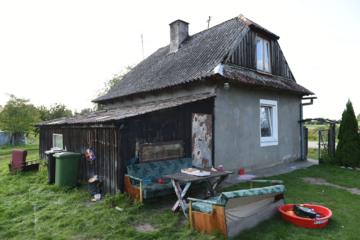 """Efekty remontu ekipy programu """"Nasz nowy dom"""" we wsi Karolewo"""