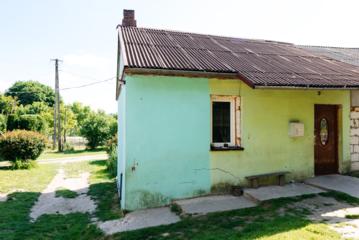 """Efekty remontu ekipy programu """"Nasz nowy dom"""" we wsi Wożuczyn"""