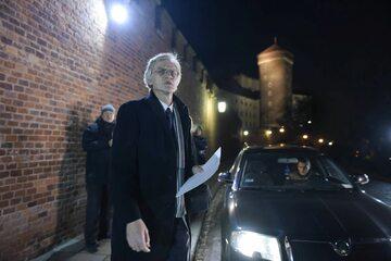 Ekshumacja Marii i Lecha Kaczyńskich