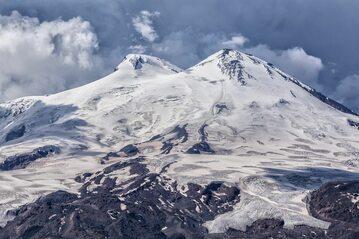 Elbrus, zdjęcie ilustracyjne