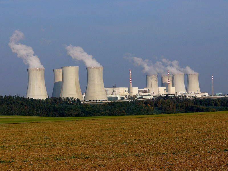Elektrownia atomowa Dukovany