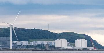 Elektrownia atomowa w Hunterston