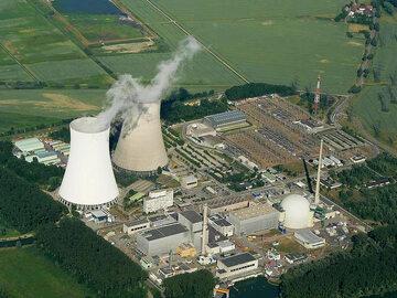 Elektrownia atomowa w Philippsburgu