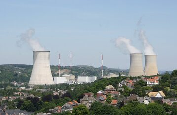 Elektrownia atomowa w Tihange
