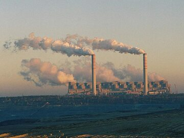 Elektrownia w Bełchatowie