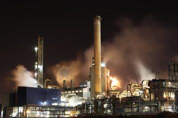 Elektrownia - zdjęcie ilustracyjne