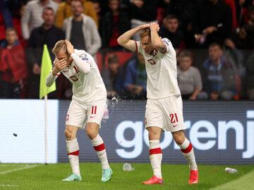Eliminacje MŚ 2022. Przerwany mecz Polska – Albania