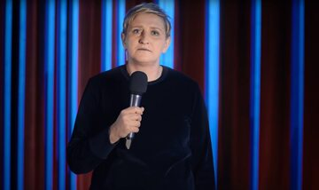 Ellen Degeneres - Relatable