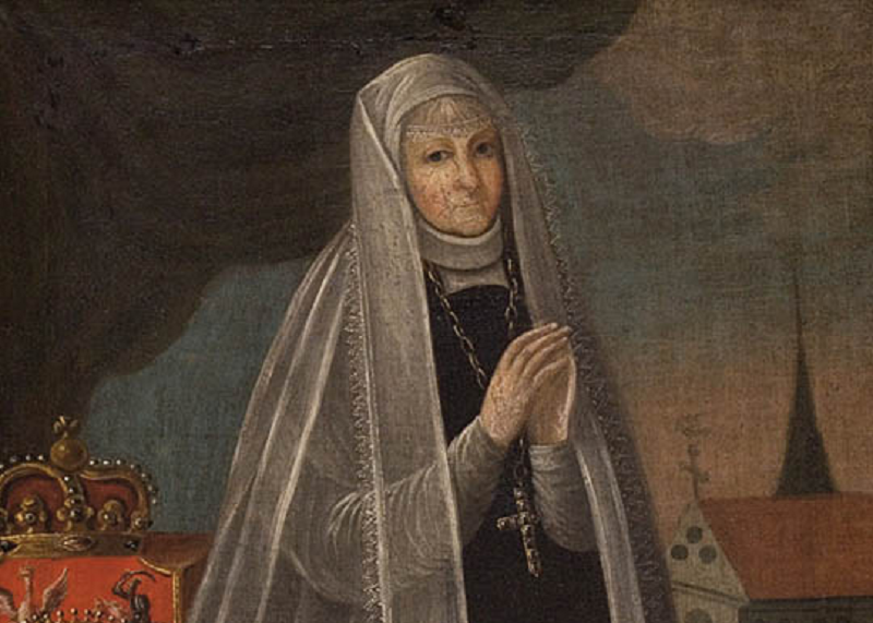Elżbieta Granowska