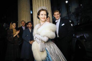 Elżbieta II bez cenzury