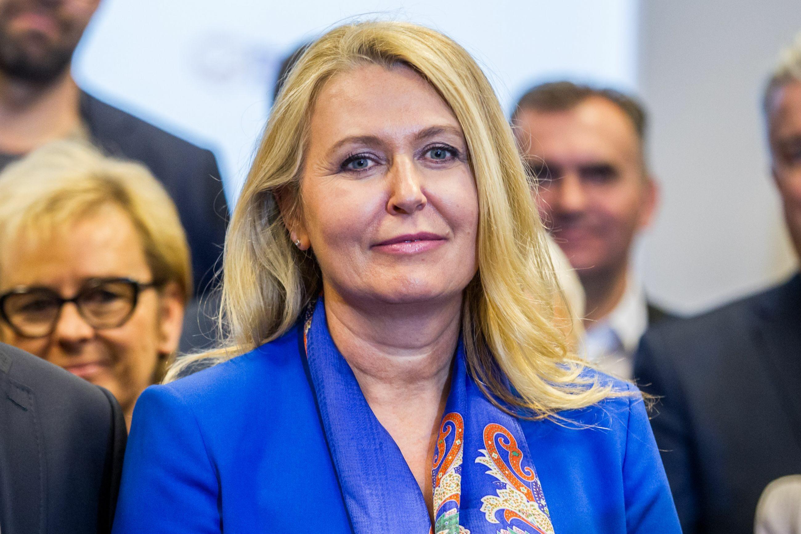 Elżbieta Łukacijewska