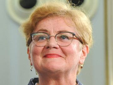 Elżbieta Płonka