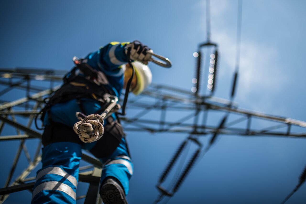 Energetycy Tauronu dbali, by w trudnym okresie pandemii energia i ciepło docierały do domów Polaków