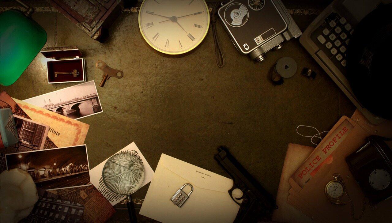 Escape room, zdjęcie ilustracyjne