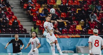 Euro 2020. Mecz Austria - Macedonia Północna
