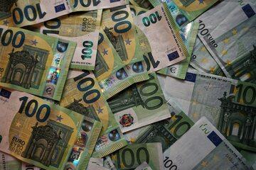 Euro, zdjęcie ilustracyjne