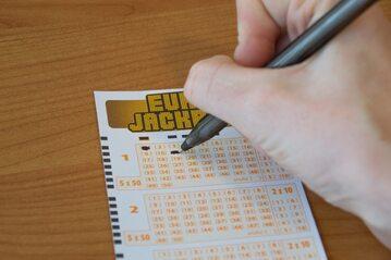 Eurojackpot, zdjęcie ilustracyjne