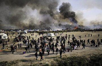 Europa zamyka drzwi przed imigrantami