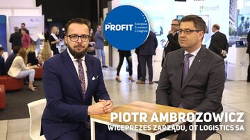 Europejski Kongres Gospodarczy: Piotr Ambrozowicz, THE PROFIT #29