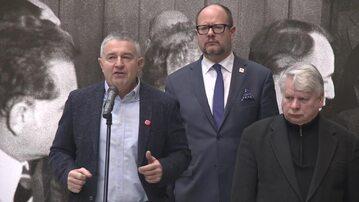 Europejskie Centrum Solidarności z mniejszą dotacją z ministerstwa