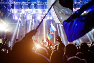 Eurowizja, zdj. ilustracyjne