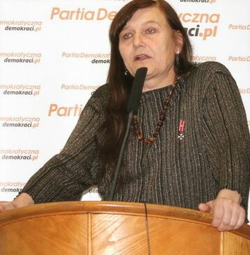 Ewa Hołuszko