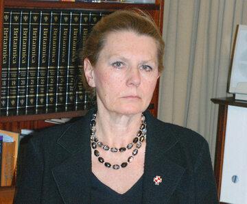 Ewa Kochanowska