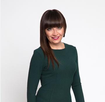 Ewelina Kamińska–Lonty, Dyrektor Departamentu Likwidacji Szkód Komunikacyjnych i Majątkowych w LINK4 TU S.A.