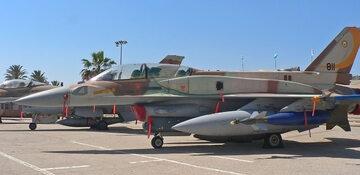 F-16 I Sufa