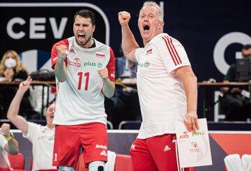 Fabian Drzyzga i Vital Heynen