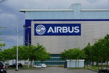 Fabryka Airbusa