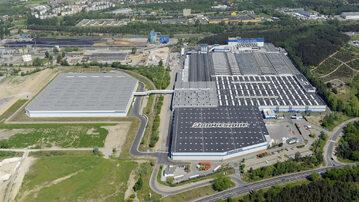 Fabryka Bridgestone w Poznaniu