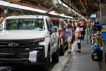 Fabryka General Motors