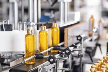 Fabryka kosmetyków