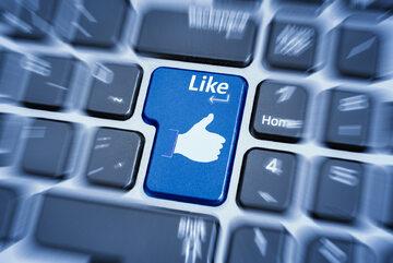 Facebook, zdj. ilustracyjne