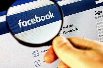 Facebook, zdjęcie ilustracyjne