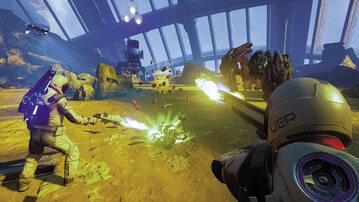 """""""Farpoint"""", dystrybutor: PlayStation Polska, platforma: PS4 VR, wersja: PL"""