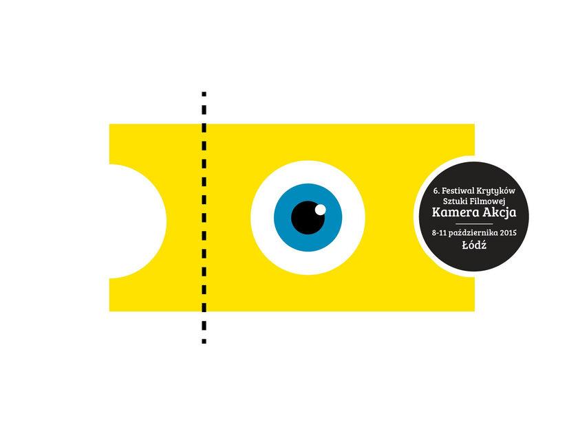 Festiwal Krytyków Sztuki Filmowej KAMERA AKCJA