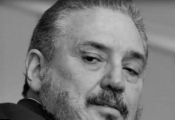 Fidel Ángel Castro Díaz–Balart